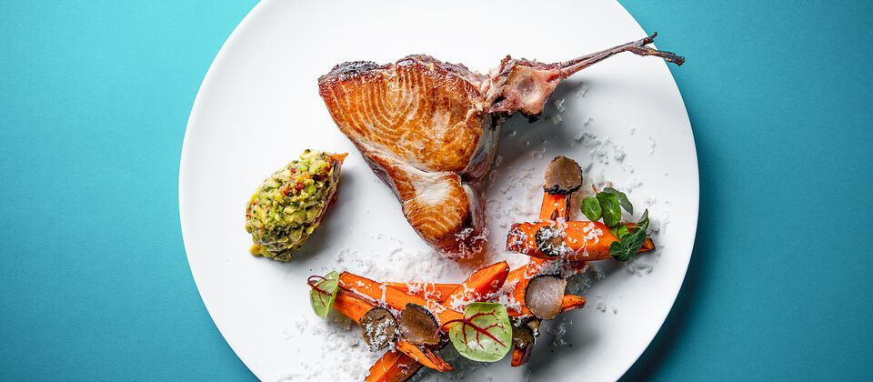 Рыбные рестораны в Ангарске