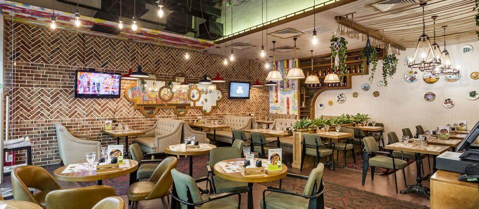 Недорогие рестораны в Абакане