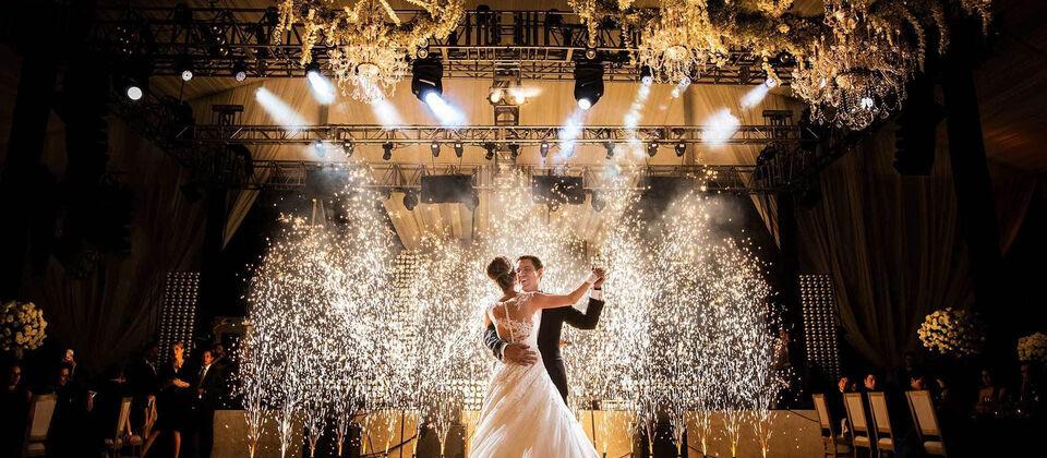 Рестораны для свадьбы в Березниках