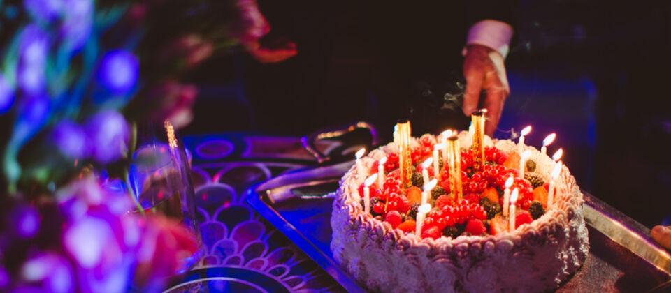 День рождения в Владивостоке