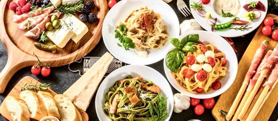 Итальянские рестораны в Барнауле