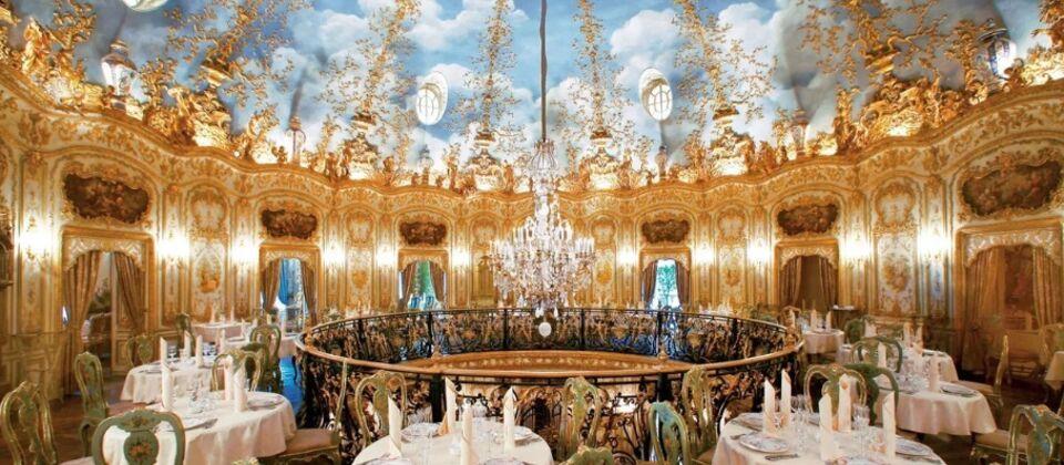 Банкетные залы для свадьбы в Новокуйбышевске