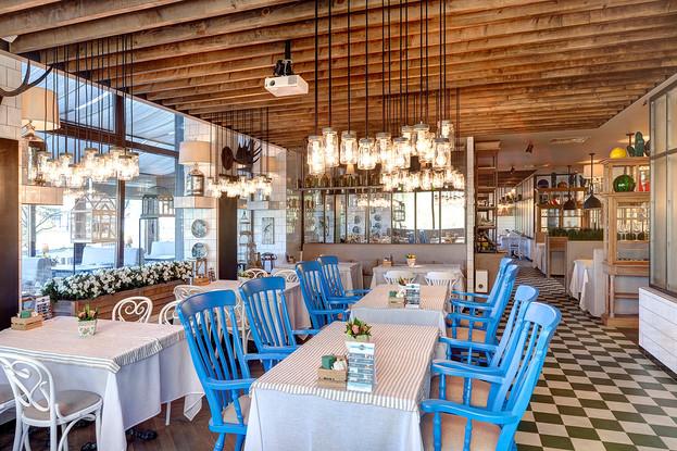 Ресторанный комплекс «ЛюбимRest»