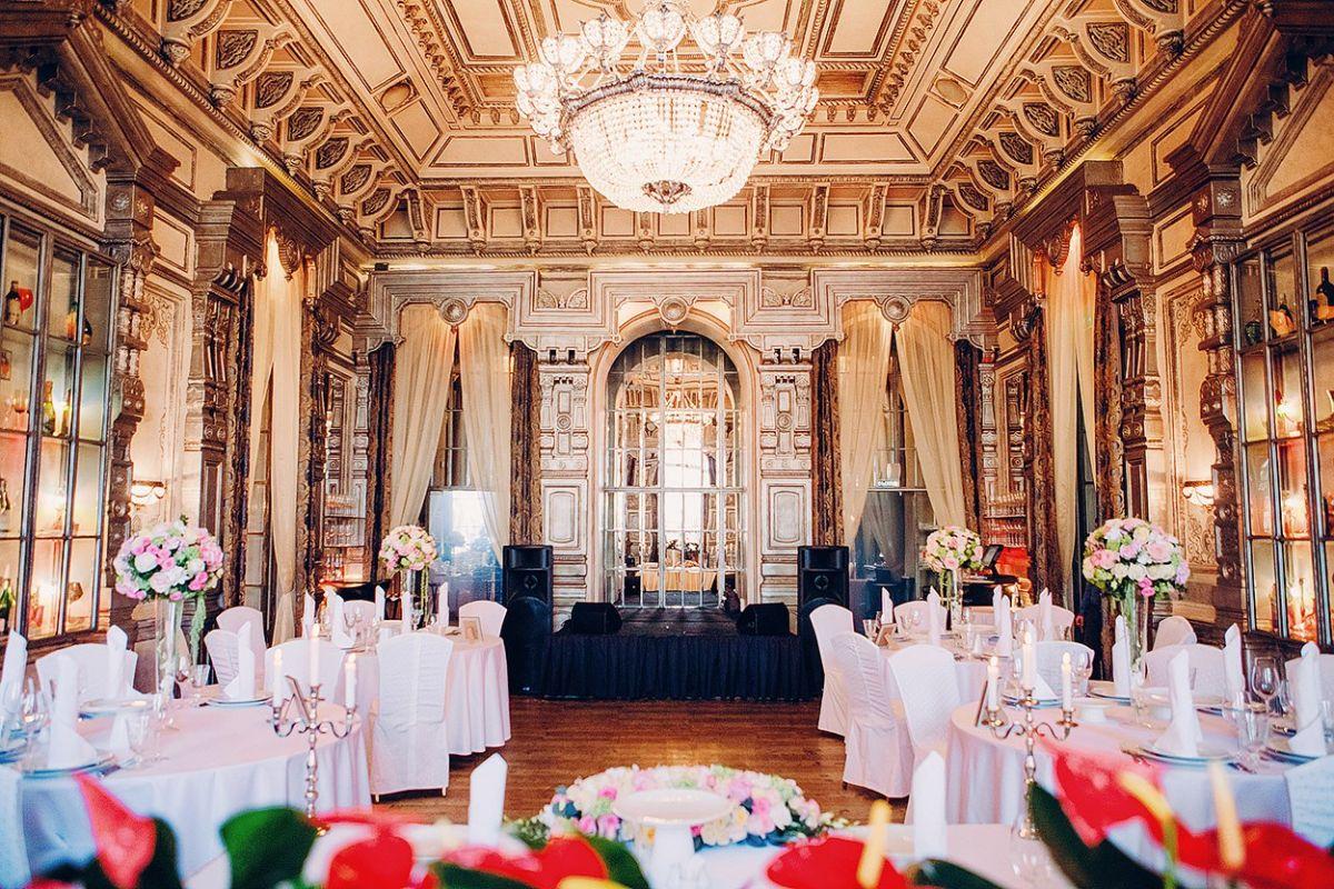Ресторан Parisienne