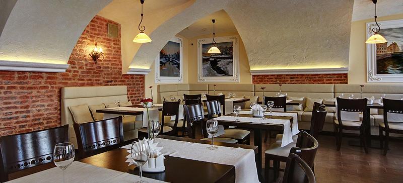 Поздравления с 23 февраля в ресторане «Аллегро»