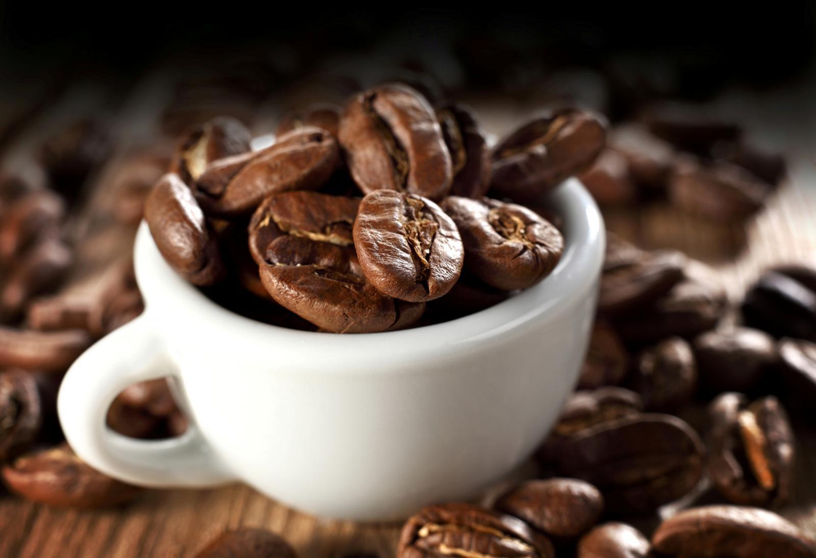 кофе в москве