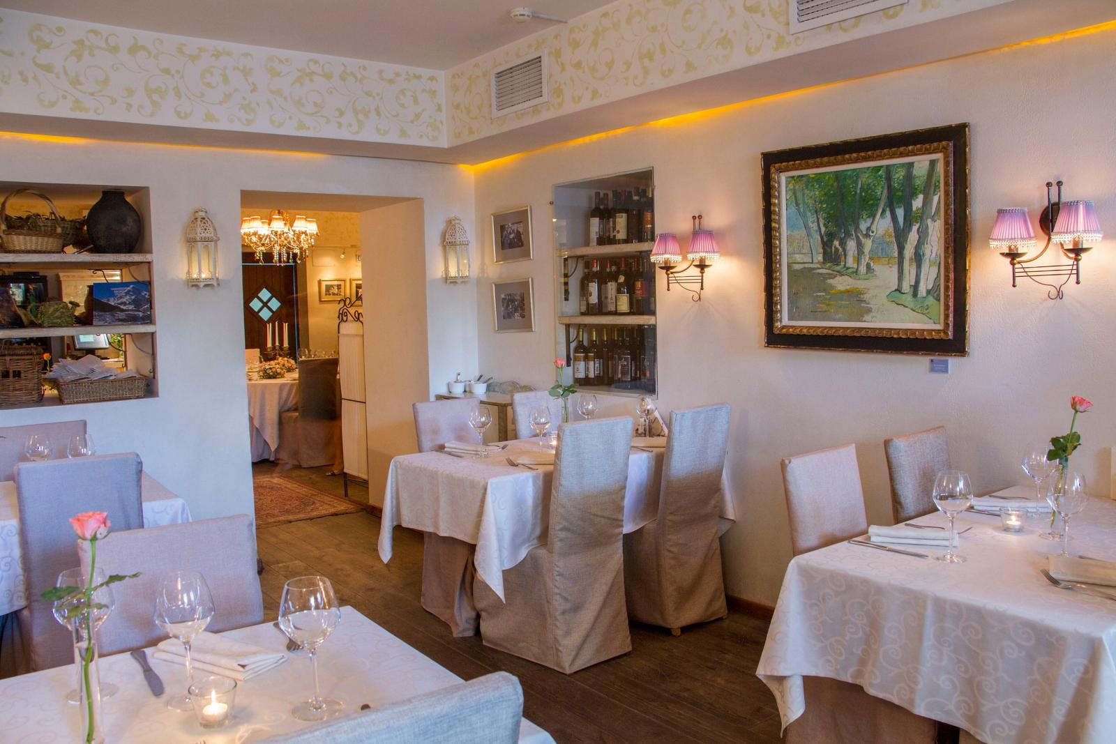 Поздравления с 23 февраля в ресторане «Тархун»