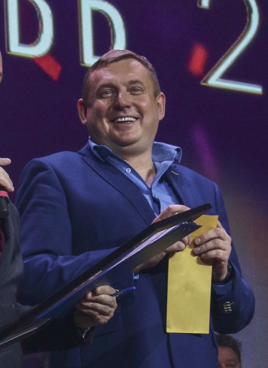 Вадим Зуйков