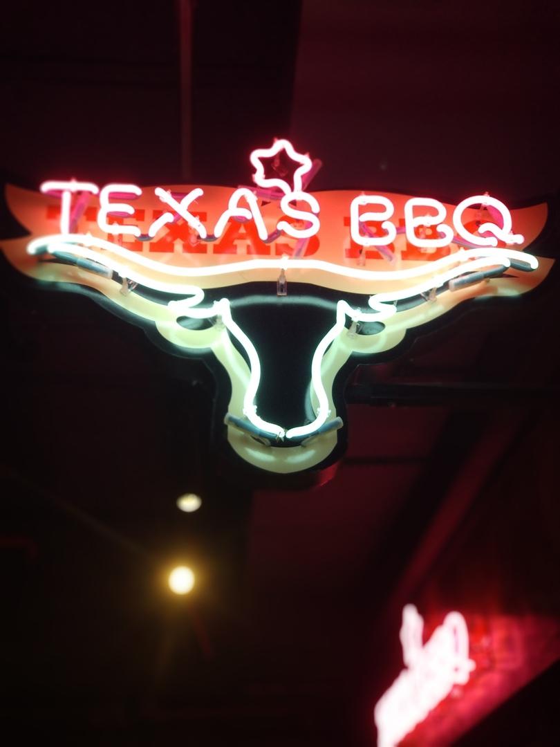 Ресторан Texas BBQ