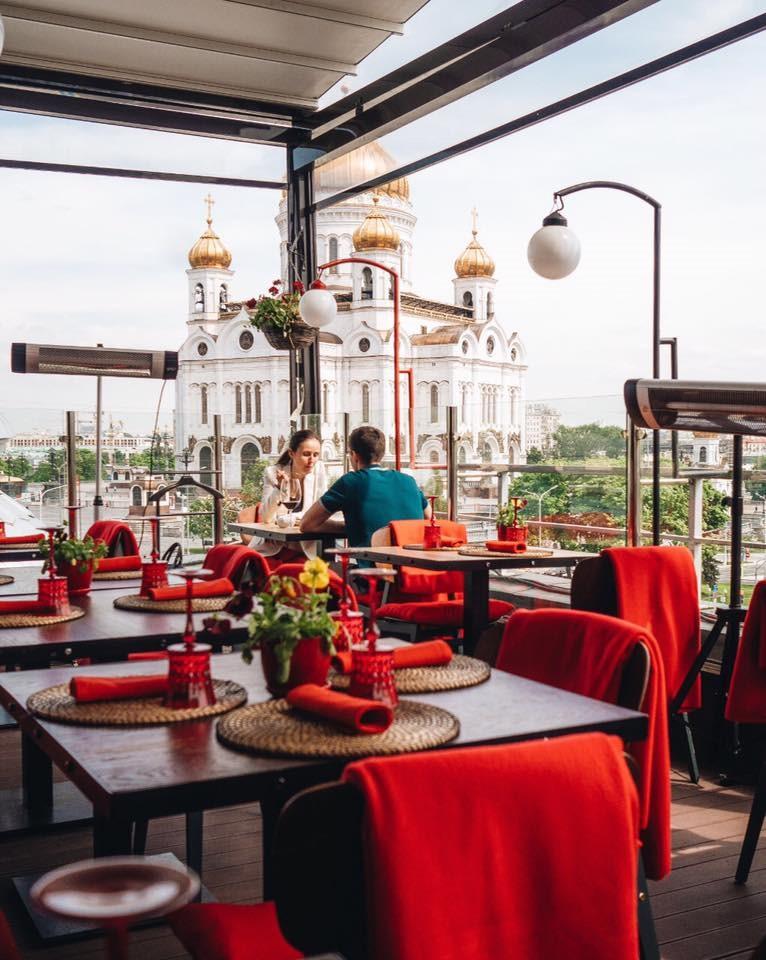 Ресторан Воронеж
