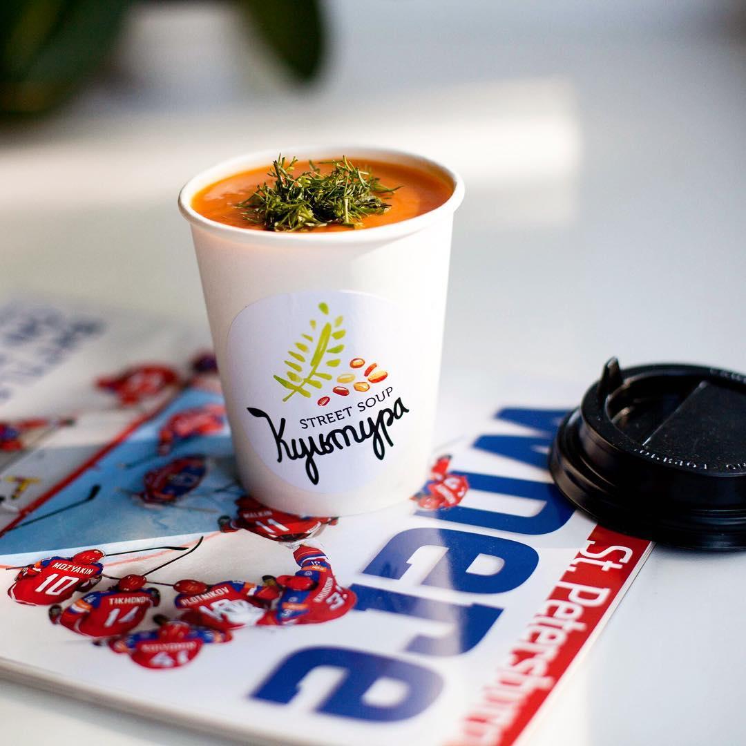 City Soup