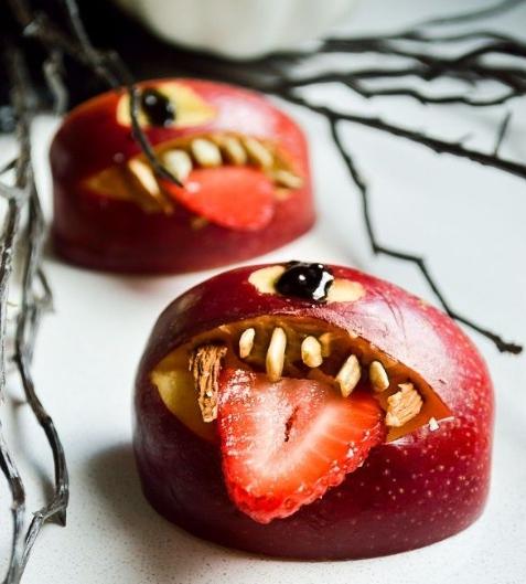 Монстро-яблоки