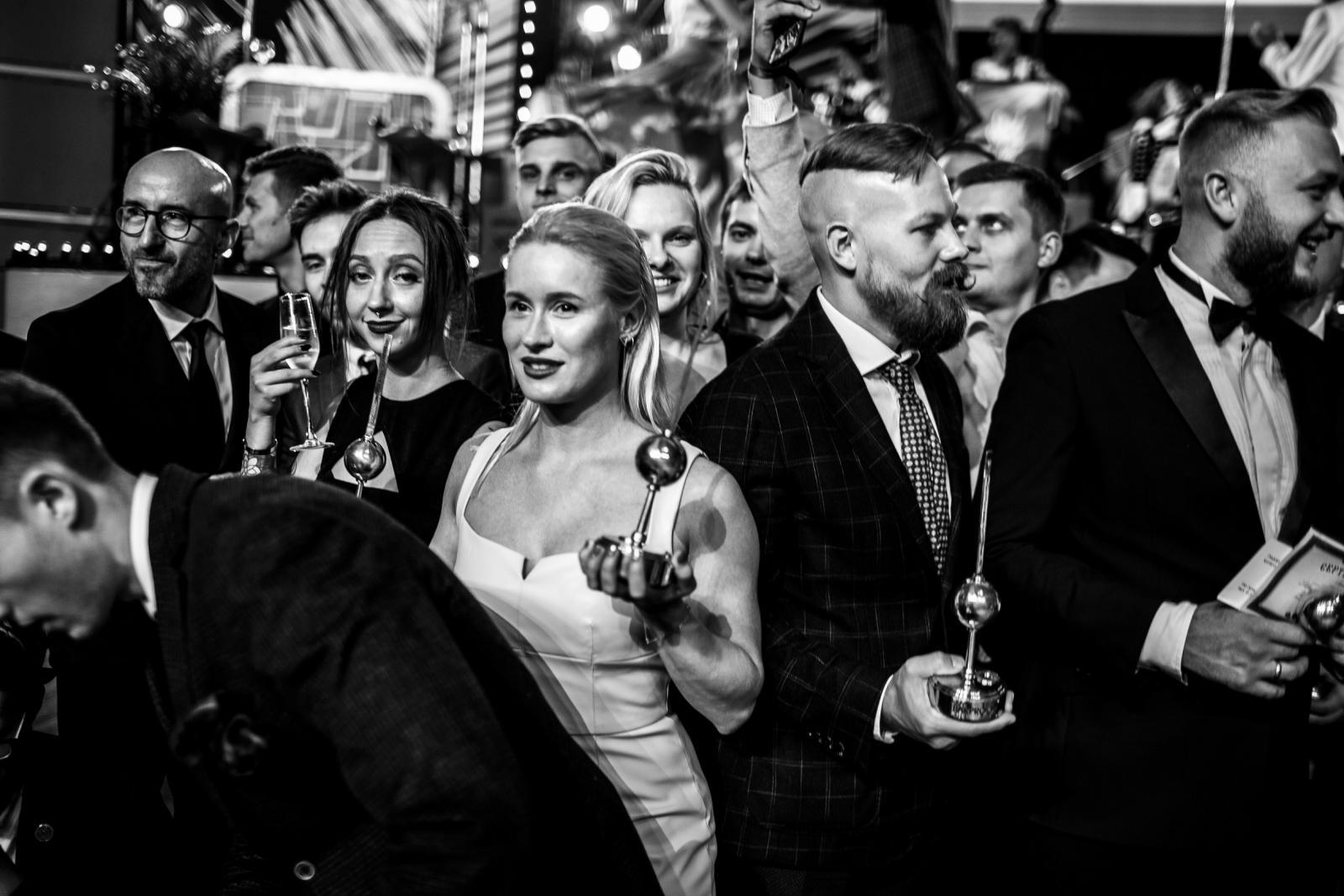 Барная премия Barproof Awards