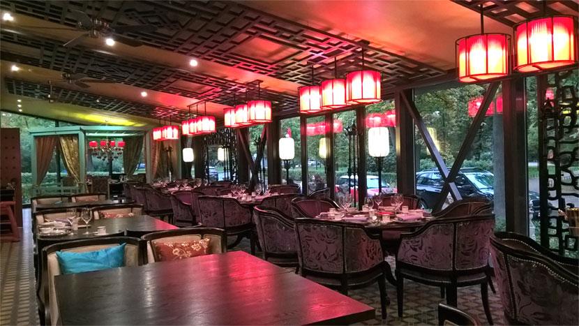Сайт ресторана ветер китая