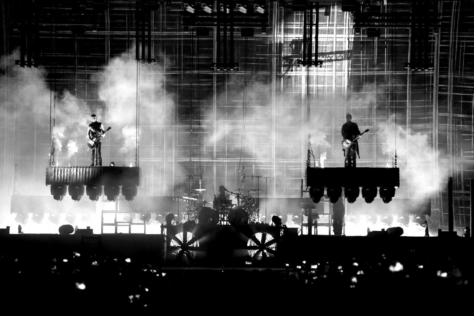 Куда сходить после концерта в Москве