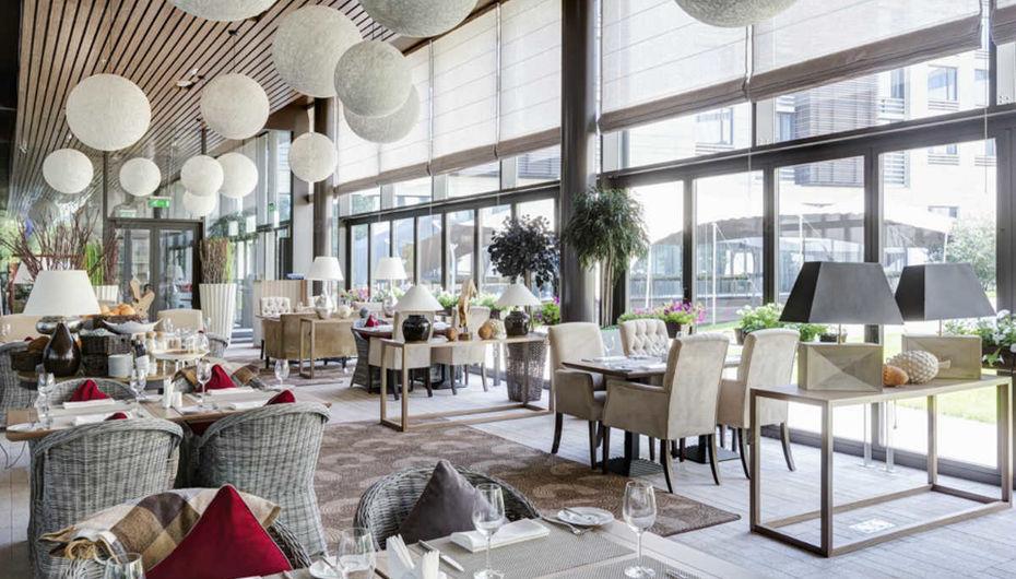 Ресторан в Москве Артяшок & La veranda