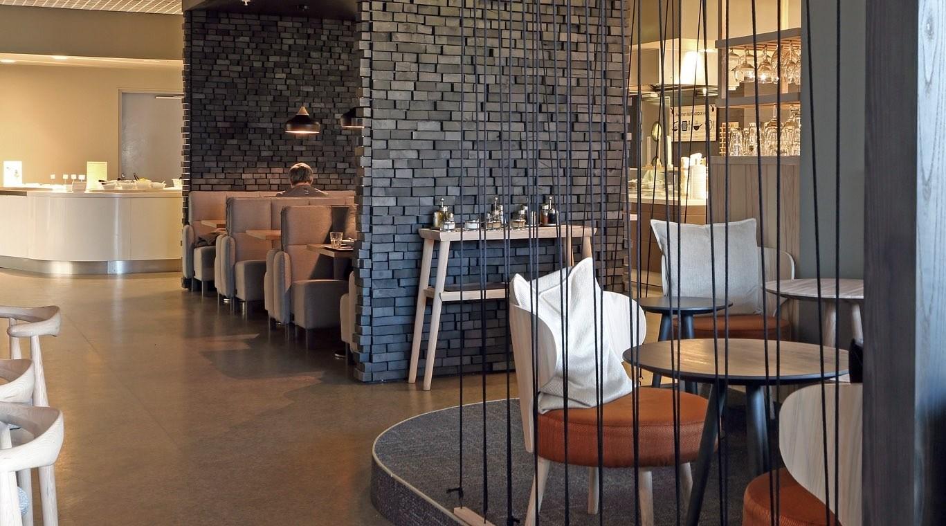 Кафе Chat в Таллине