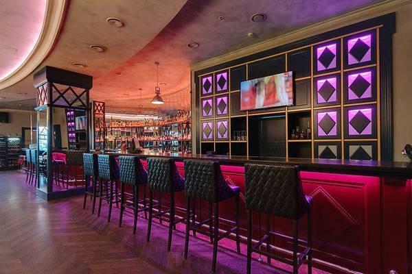 Ресторан для девичника: Gatsby Bar в Санкт-Петербурге