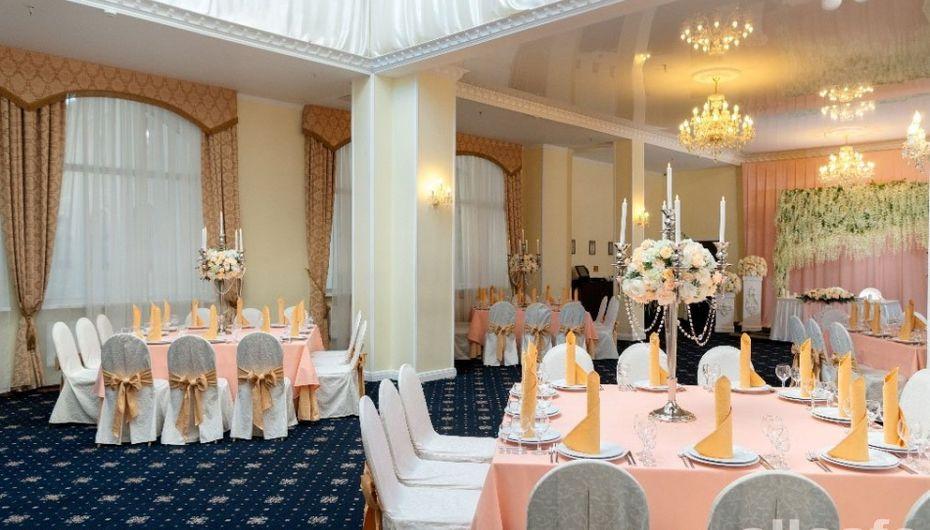 Ресторан «Лефорт»