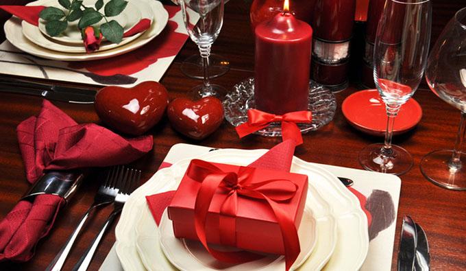Идеи для романтического ужина для любимого