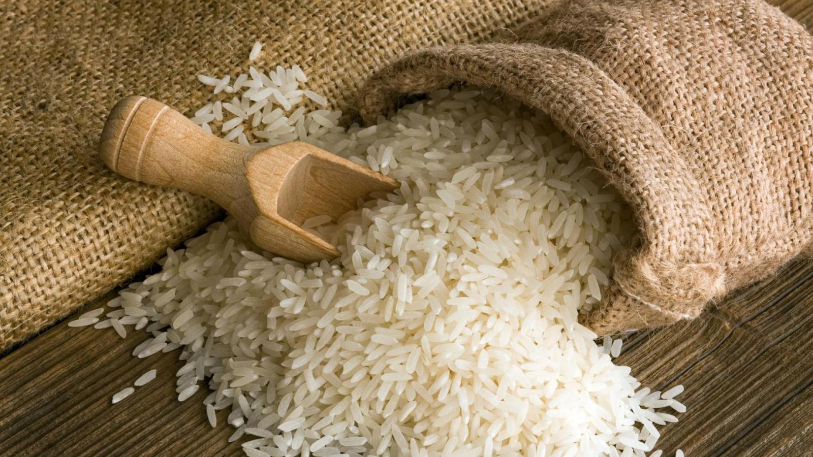 Монодиета подразумевает употребление одного вида продукта, например, рис