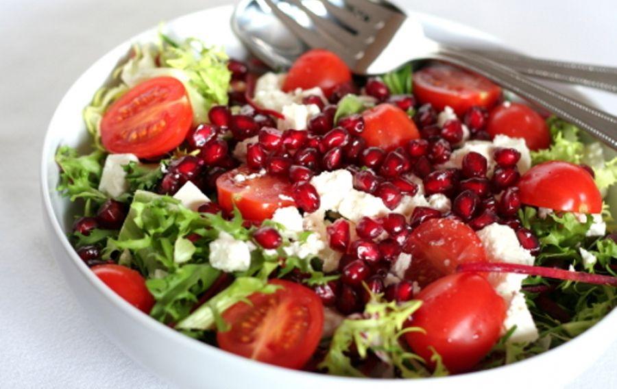 Салат «Оригинальный» - фото и рецепты