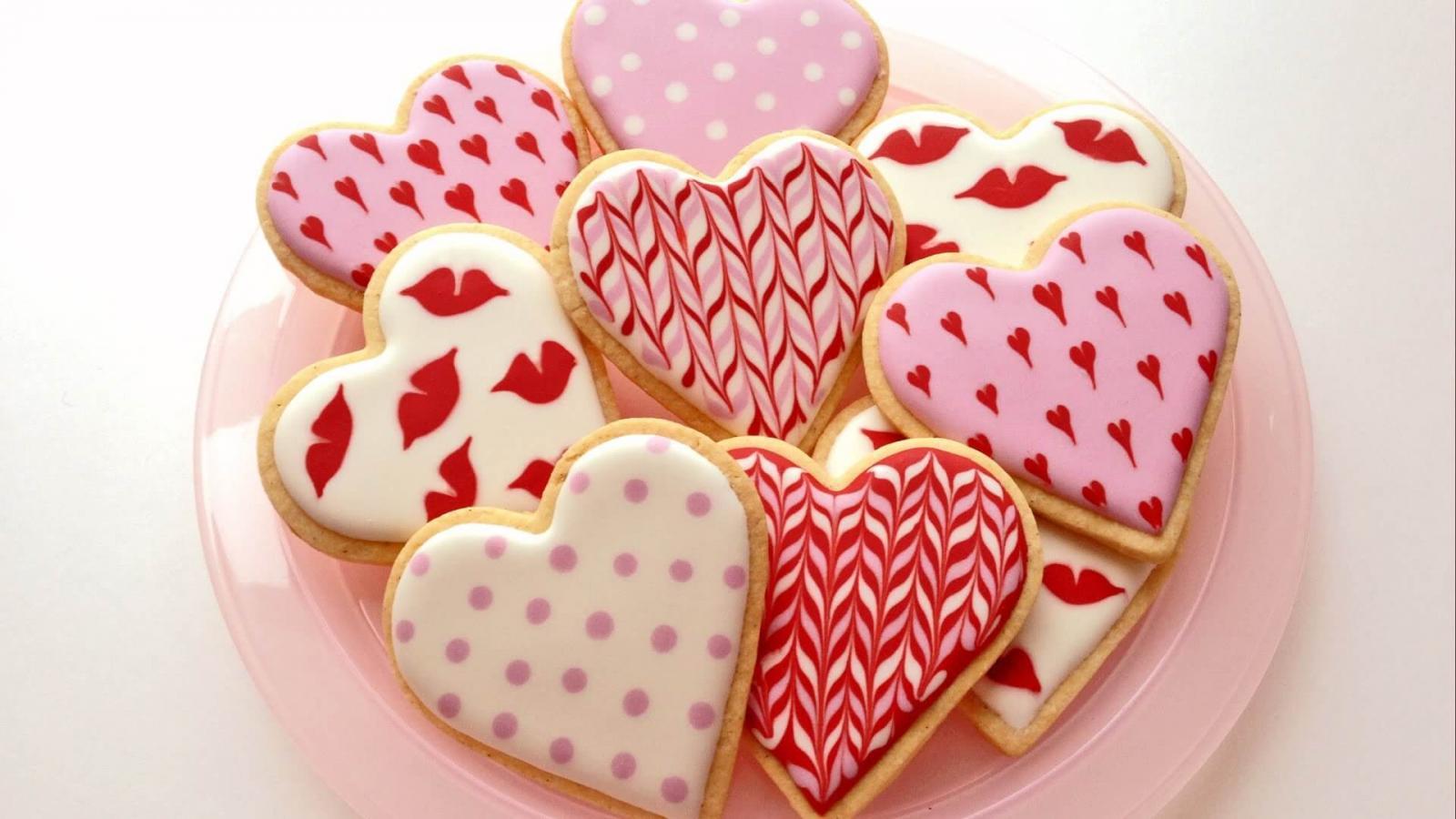 Мини-валентинки идеи на 14 февраля