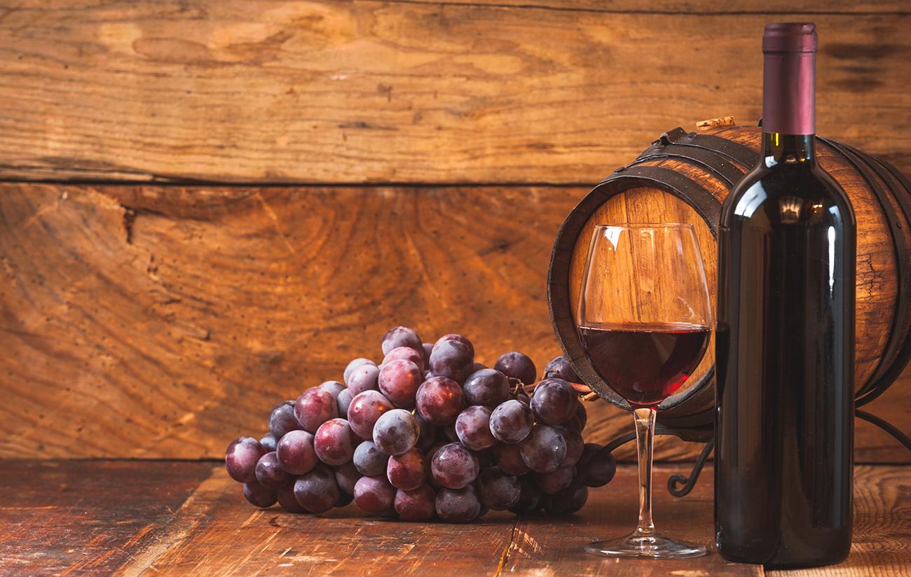 Вино Нового света